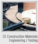 Construction Materials - Engineering Testing